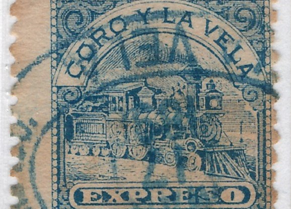 The Coro and La Vela Railway and Improvement Co.